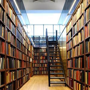 Библиотеки Певека