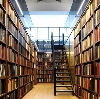 Библиотеки в Певеке
